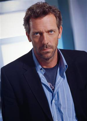 Jump Two: Hugh Laurie